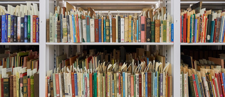 rare books library