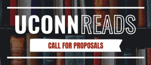 UConn Reads Call for Proposals